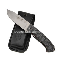 J&V Adventure Knives - Cartago XL Liner Lock Folder
