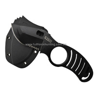 5.11 Black Side Kick Boot Knife