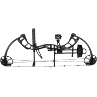Bear Archery Black Cruzer RTH Compound Bow Right Handed