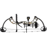 Bear Archery Camo Cruzer RTH Compound Bow Right Handed