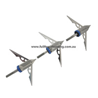 G5 Havoc 100 grain Stainless Steel Broadheads