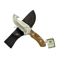 Joker Knives Venada CO-05 Steel Hunting Gut Hook MV58
