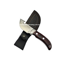 Joker Knives Bisonte CR-12 Hunting Gut Hook Knife