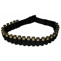 12g Cordura Ammo Cartridge Belt