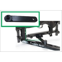 Eagleye HG| SmartRest Racken Rest Double Swivel Mount