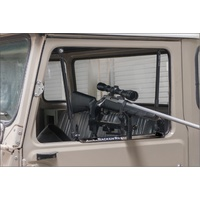 Eagleye HG| SmartRest Short Model Racken Rest Pivoting Window Mounted Rest