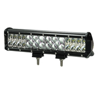 12inch 224W LED Light Bar Flood Spot Combo Work Driving Lamp SUV ATV 4WD Unique