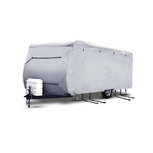 20-22 FT Waterproof Caravan and Campervan Cover Protector