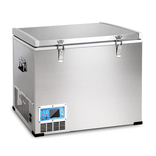 70L Portable Fridge & Freezer