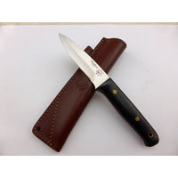 J&V Adventure Knives Woodlore Fixed Blade Knife