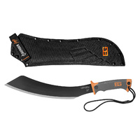 Bear Grylls 31-002289 Gerber Parang Machete with Nylon Sheath