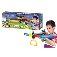 King Sport Crossbow 35881G