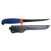 "Eureka Glide Blade 6"" Straight Fillet Knife"