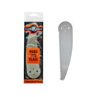 "RaptoRazor 7"" Mako Saw Replacement Blade"