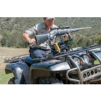 Eagleye HG SmartRest Quad | ATV | Roll Bar Gun Rest
