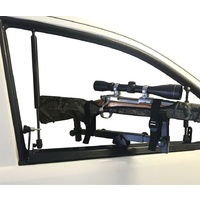Eagleye HG| SmartRest Long Model Racken Rest Pivoting Window Mounted Rest