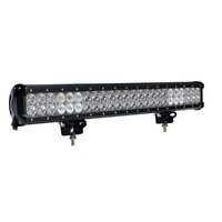 23inch 240W Philips LED Light Bar Spot Flood Combo Lumileds Offroad Work Lamp