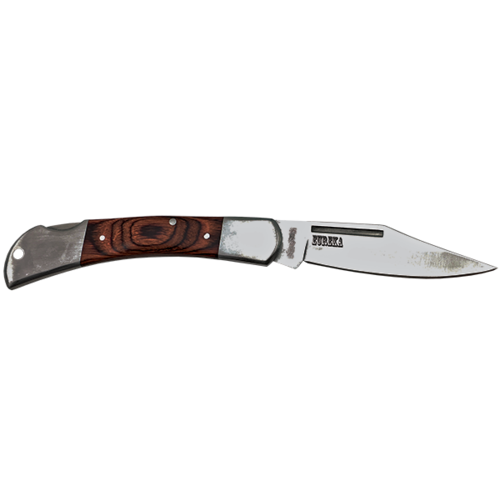 Eureka Hunting EFS1B Stockman 42 Folding Knife
