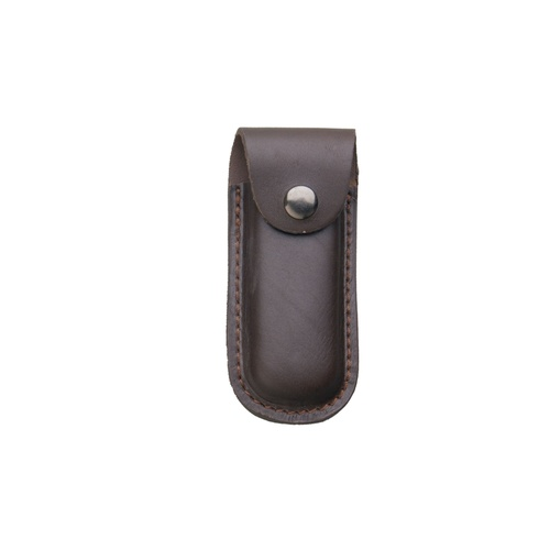 JKR-327 Leather Pouch 4 x 11.5cm